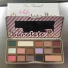 White Chocolate Bar Palette Too Faced Eye Shadow