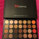 Morphe 35O Palette 35 Colors Eyeshadow
