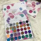 Beauty Creations Splash of Glitter Palette