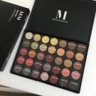 Morphe 35B Palette 35 Colors Eyeshadow