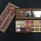 Too Faced Gingerbread Palette Eyeshadow