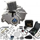 E-STORM BT80 Complete 80cc Electric Start Engine Kit