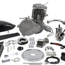 Complete Zeda Bike Engine Kit With Dio Performance Upgrade Package - Silver