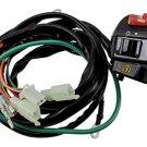 BT80 Electric Start Engine Throttle Switch