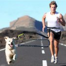 Elastic Waist Dog Leash Running Jogging Dog Sport Product