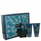 Versace Eros Cologne By VERSACE FOR MEN Gift Set #3