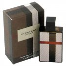 Burberry London (new) Cologne By BURBERRY FOR MEN 0.15 oz Mini EDT