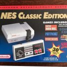 NEW Nintendo * NES Classic Edition * MINI Console 30 Games Free 2-3 Day Shipping
