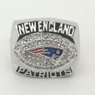 Special Price 2007 Replica Super Bowl New England Patriots Championship Rin