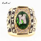 Manufacturer Direct NCAA 2014 Virgin Mary University Champion Ring Replica