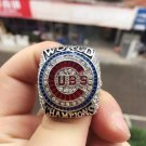 2016 Chicago Cubs World Series Championship Ring For (RIZZO) Size 8 9 10 11
