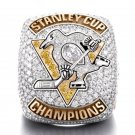 2017 Pittsburg penguin Crosby #87 back to back ring ,championship ring-in R