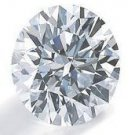 0.31ct Round Brilliant Diamond