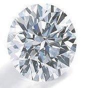 0.31ct Round Brilliant Diamond