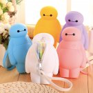 Silicone Big Hero Baymax Pen Case