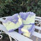 "Artisan Soap  ""Lavender Dreams"""