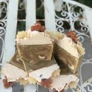 Ginger Bread Dreams Cold Process Artisan Christmas Soap