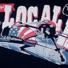 LOCAL H - Listen Up! T-shirt ~Never Worn~ L XL