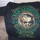 ALICE COOPER- 2013-4 Raise the Dead T-Shirt ~Never Worn~ M