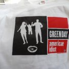 GREEN DAY - 2004 American Idiot Tour t-shirt ~BRAND NEW~ S XL