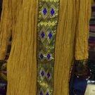 Hand Made Ethiopian Eritrean ,African Custom Dress. Free 3 day Shipping World wide