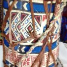 Ethiopian and Eritrean Music instrument Kebero. Limited Time Free Shipping