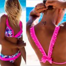 New Bikinis 2018 Swimwear Women Swimsuit Sexy Bikini  Bathing Suit Brazilian Beachwear Push Up