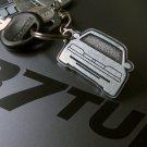 Official CB7Tuner.com Keychain 90-93 Honda Accord Limited Production Run!