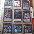 108x YUGIOH TCG Cards Collection LOT #2 Super Secrets Ultras (USED/NM)