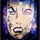 Phylock- Marvel Comics Superhero from X-Men