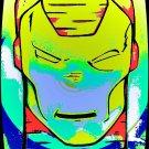"Iron Man, Marvel Comics, The Avengers 8x10"" Framed Print"