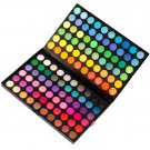 120 Color Eye Shadow Makeup Cosmetic Shimmer Matte Eyeshadow Rainbow Palete Box