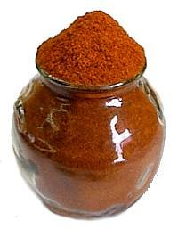 Cayenne Pepper 6 lb jar  $32.02--spices seasonings & herbs