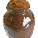 nutmeg ground 16 oz jar  $15.99--spices seasonings & herbs