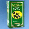 Genco Extra Virgin Olive Oil -1 Gallon  $29.99  Free shipping to US only
