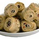 artichoke 30/40 ct 6 cans per case $69.75