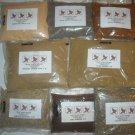 LEMON PEPPER SEASONING 1 LB PLASTIC BAG $ 9.99 Free shipping us only