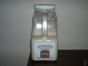 onion powder calif. 5 lb jar $26.50 --spices seasonings & herbs