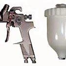 Air Spray Gun - Gravity Feed - 1.4mm HVLP