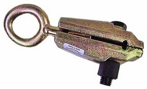 Small Mouth Pull Clamp # ATG-6200