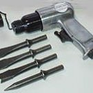 7 Pcs 150 mm Air Hammer Set
