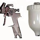 Air Spray Gun - Gravity Feed - 1.4mm HVLP - LD