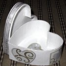 Heart Shaped Favor/Gift Boxes