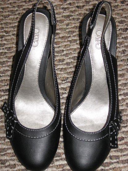 EUC Size 10 Cato Heels