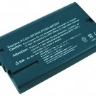 New Battery for SONY  VAIO PCG FR FRV GR GRS GRT GRV GRX GRZ K NV series 14.8V 4400mAh