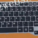 New Laptop keyboard for Fujitsu Lifebook E753 E754 US LAYOUT