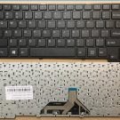 New Laptop keyboard for FUJITSU LifeBook UH572 UH55 UH574 UH554 QWERTY US layout