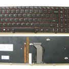 New Laptop keyboard for Lenovo IdeaPad Y500 Y500N Y500NT Y510p Y590 US LAYOUT