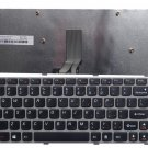 New Laptop keyboard for Lenovo IdeaPad V370 V370G V370A V370GT series QWERTY US LAYOUT