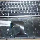 New keyboard for Lenovo S40-70 M30-70 M40-70A M40-70 M40-35 M40-35A QWERTY UK/IRISH LAYOUT